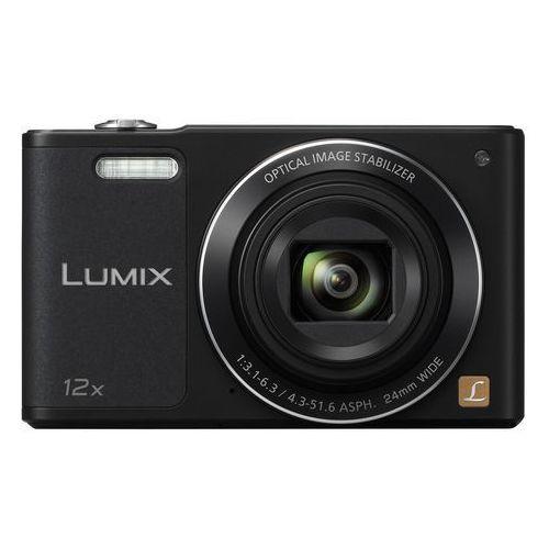 Panasonic Lumix DMC-SZ10, rozdzielczość filmów [1280 x 720 (HD)]