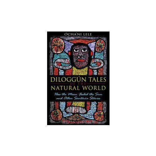 Diloggun Tales of the Natural World (9781594774195)