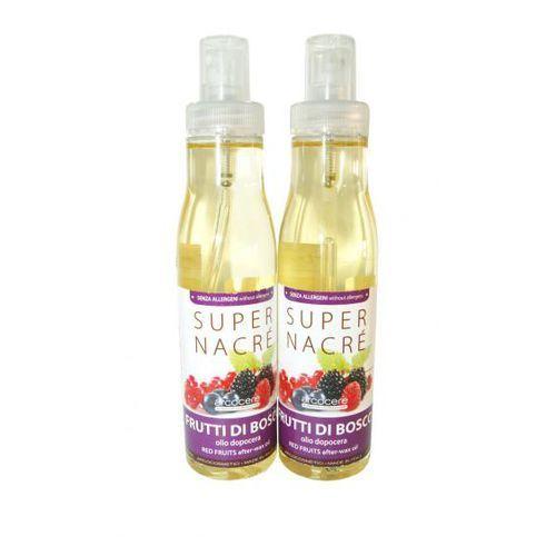 Arcocere olejek po depilacji owoce leśne 150ml, produkt marki Splendore