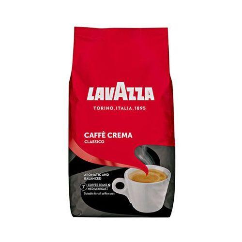 Lavazza 1kg caffe crema classico włoska kawa ziarnista