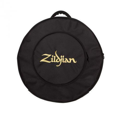 deluxe backpack cymbal bag 22″, pokrowiec na talerze perkusyjne marki Zildjian