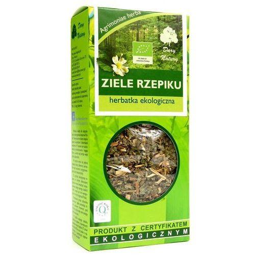 Dary natury Ziele rzepiku - rzepik ziele - herbatka ekologiczna -50g