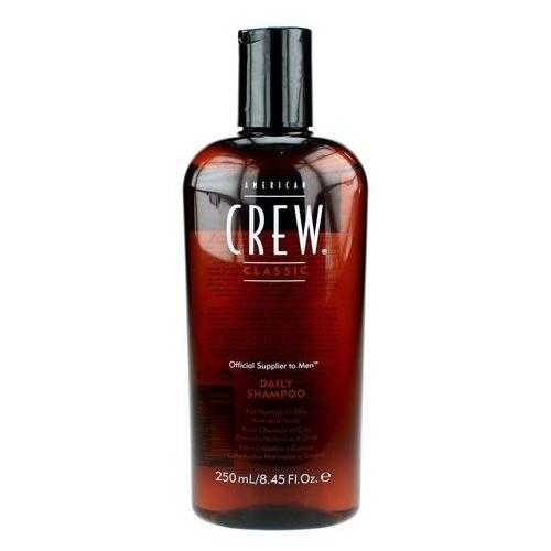 American crew power cleanser style remover - szampon oczyszczający 450ml