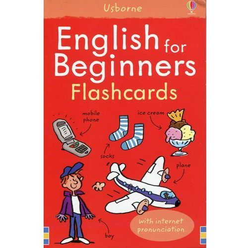 English for Beginners (100 str.)