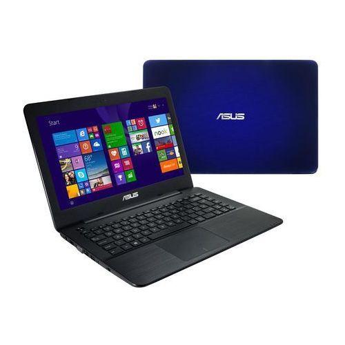 Notebook Asus  K455LD-WX090H, pamięć operacyjna [4GB]