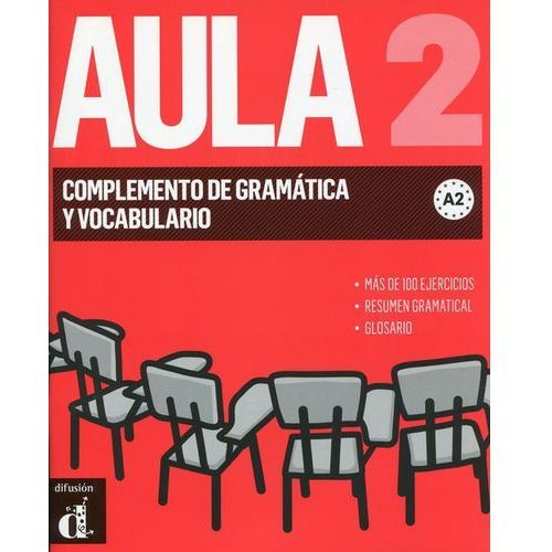 Aula 2 Complemento de gramatica y Vocabulario, LektorKlett