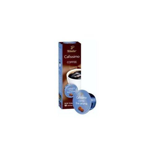 Kawa w kapsułkach Tchibo Coffee Fine Aroma 476263 70 g- natychmiastowa wysyłka, ponad 4000 punktów odbioru!, 1_663132