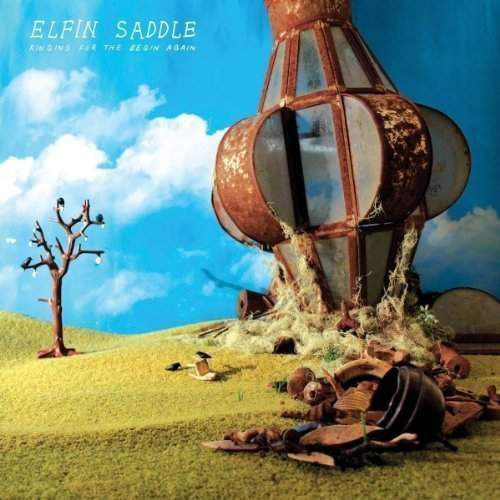 Elfin Saddle - Ringing For The Begin Again, 00048036
