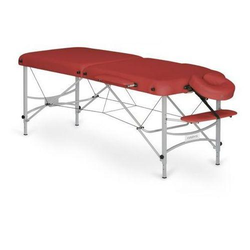 Składany stół do masażu panda al. pro, marki Habys