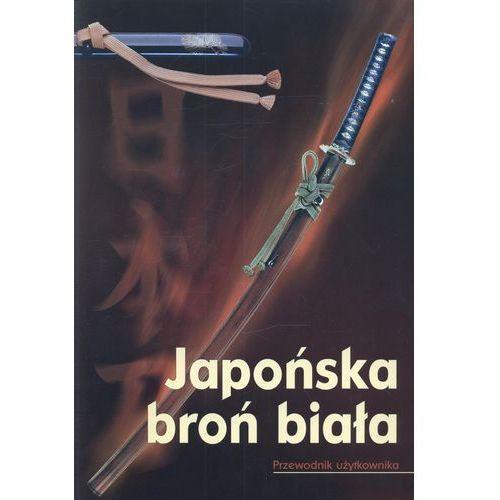 Japońska broń biała, oprawa miękka