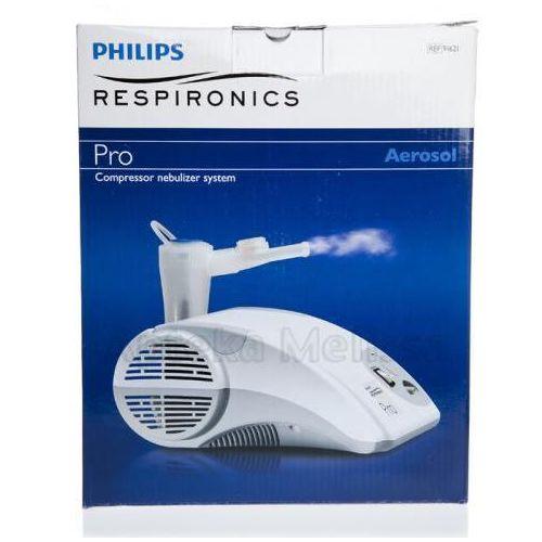 PHILIPS RESPIRONICS PRO Inhalator pneumatyczny - 1 szt. (inhalator)