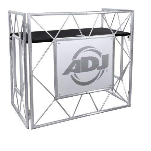 pro event table ii - stanowisko dla dj marki American dj