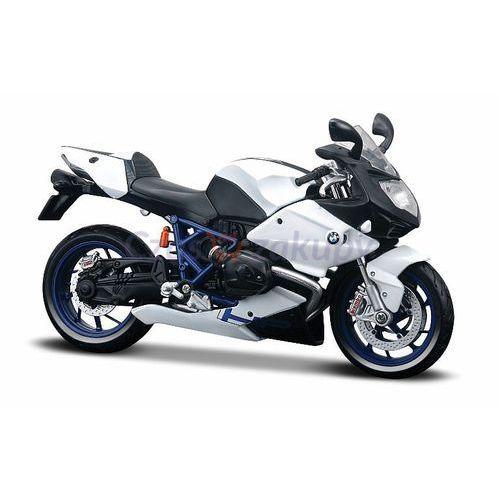Motocykl BMW HP2 Sport 1/12, marki Maisto do zakupu w Czasnazakupy