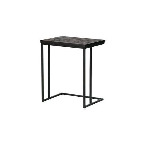 Be pure stolik sharing w kształcie litery u czarny 800658-z (8714713066506)