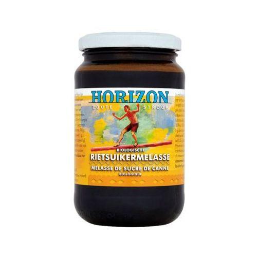 450g melasa z trzciny cukrowej bio marki Horizon
