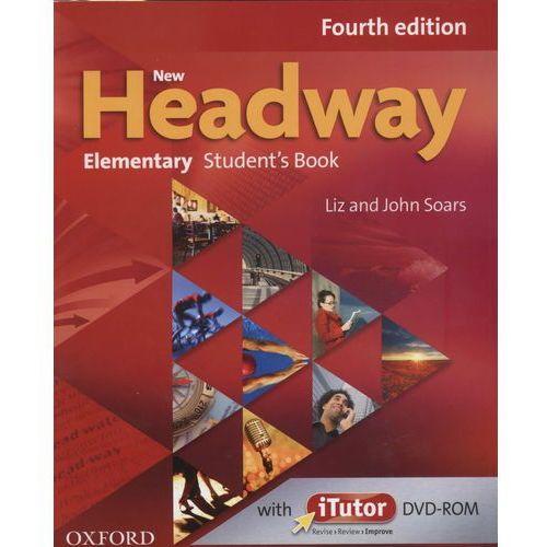 Headway 4E NEW Elementary SB Pack (iTutor DVD) - John Soars, Liz Soars (2011)