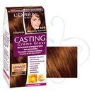Casting Creme Gloss farba do włosów 634 Miel Marron Miodowy karmel