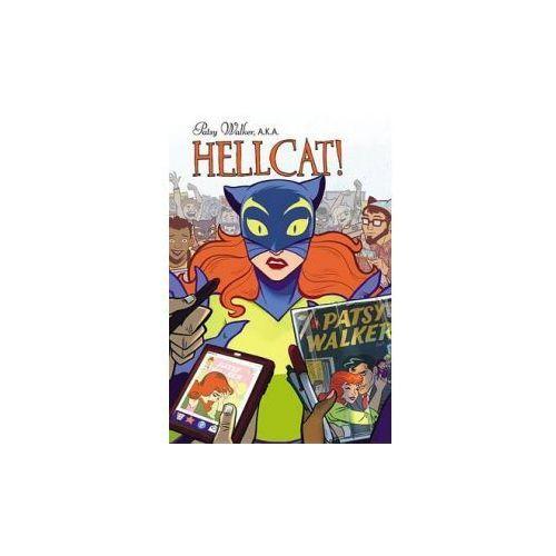 Patsy Walker, A.k.a. Hellcat! Vol. 1: Hooked On A Feline (9781302900359)