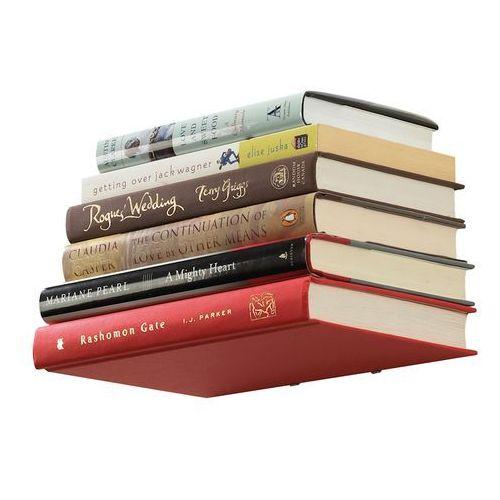 Półka na książki Umbra Conceal duża 14x18x17 cm