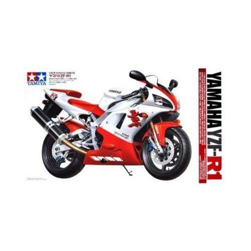 Tamiya Yamaha yzf-r1 - darmowa dostawa od 250 zł!! (4950344995073)