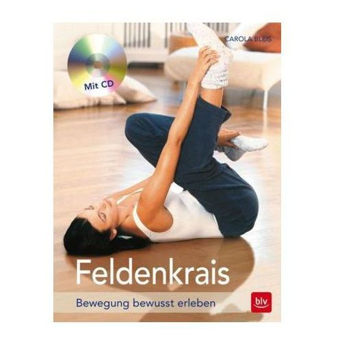 Feldenkrais, m. Audio-CD (9783835415607)