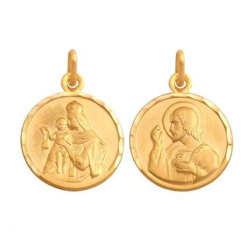 Zawieszka złota pr. 585 - 35667, 35667