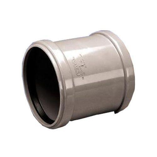 Nasuwka PVC-U kan.wew. 75 p HT WAVIN (rura hydrauliczna)