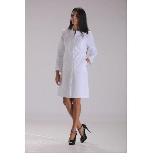 Lugano, sukienka, Gabardyna (odzież medyczna)