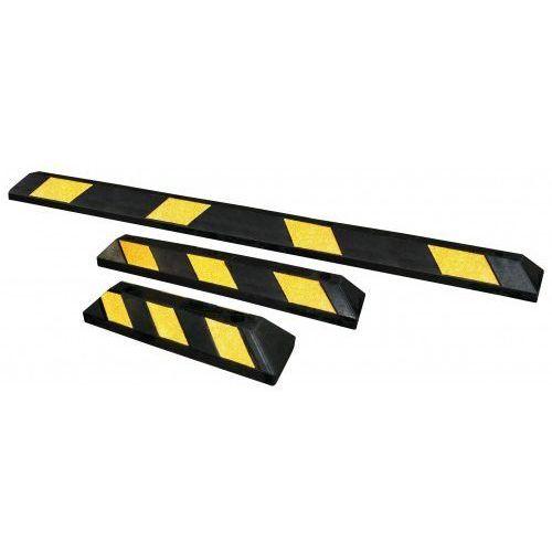 Procity Ograniczniki parkingowe gumowe