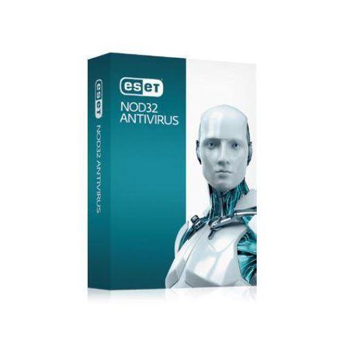 Eset nod32 antivirus 1 user,36 m-cy, box (5907758060094)