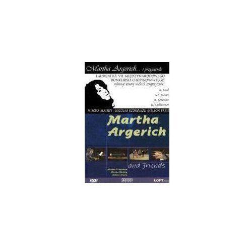 Martha Argerich... i przyjaciele CD (Płyta CD)