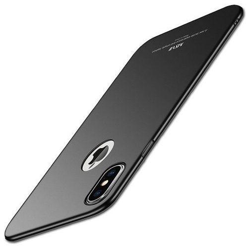 Msvii Etui iphone x black