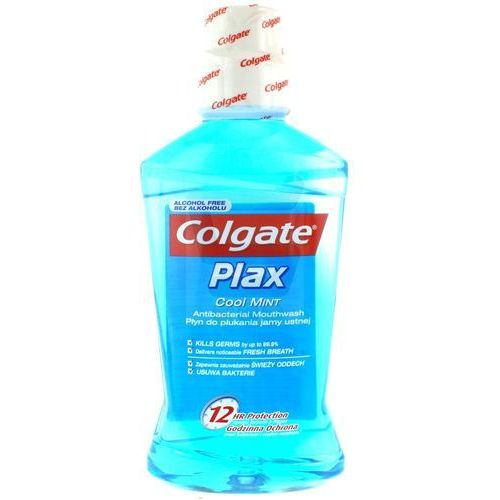 płyn do płukania ust cool mint 500ml marki Colgate