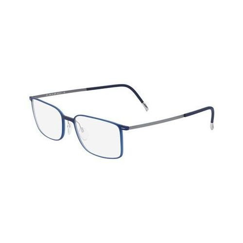 Okulary korekcyjne urban lite 2884 6066 marki Silhouette