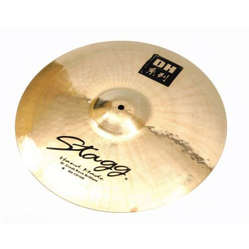Stagg dh rock crash 18″ talerz perkusyjny