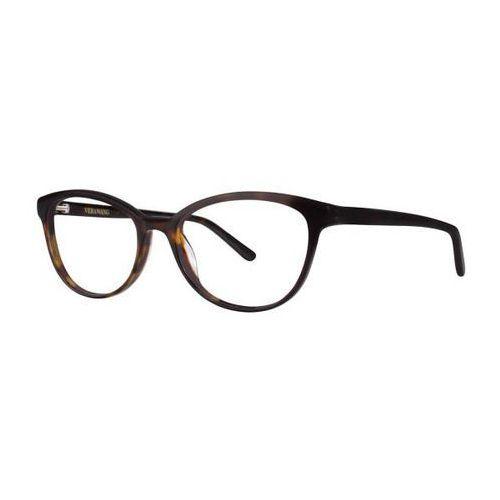 Vera wang Okulary korekcyjne v379 tortoise