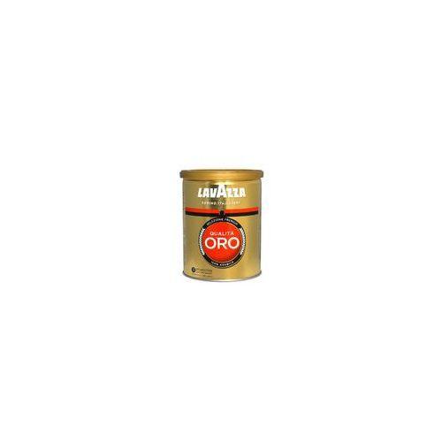Lavazza Qualita Oro 6 x 0,25 kg mielona PUSZKA
