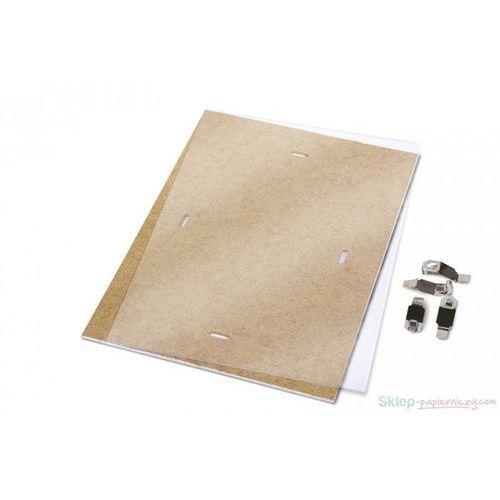 Antyrama DONAU pleksi 400x500mm - sprawdź w Sklep papierniczy