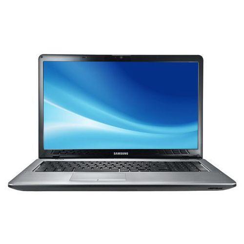 Notebook Samsung  350E7C-S0APL, pamięć operacyjna [4GB]