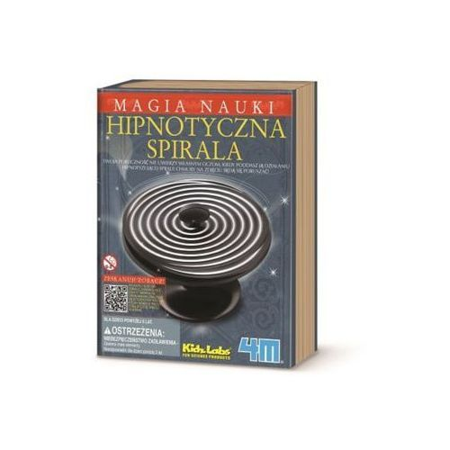 Księga III hipnotyczna spirala - DARMOWA DOSTAWA OD 199 ZŁ!!!