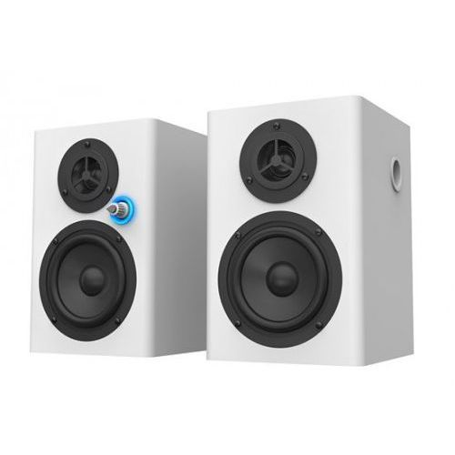Głośniki Vision SP-1100P Białe (2 szt.)