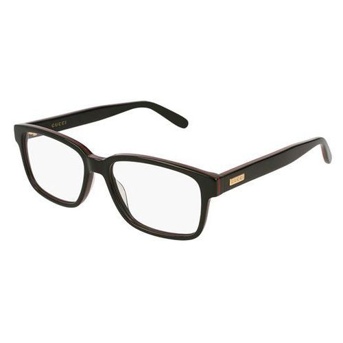 Okulary Korekcyjne Gucci GG 0272O 001