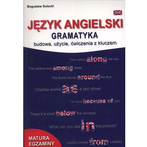 Jezyk angielski Gramatyka, Kram