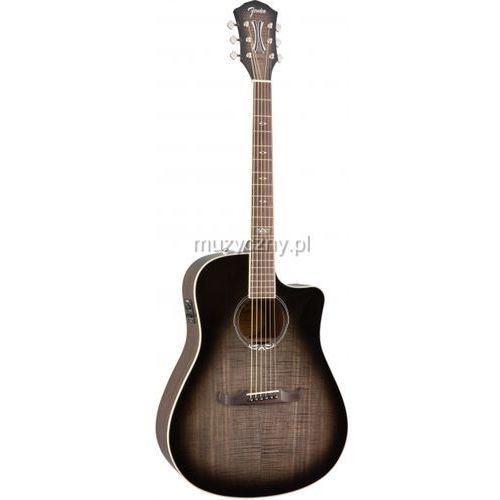 Fender t-bucket 300 ce v3 moonlight burst gitara elektroakustyczna