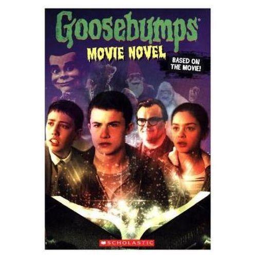 Goosebumps the Movie (9780545821247)