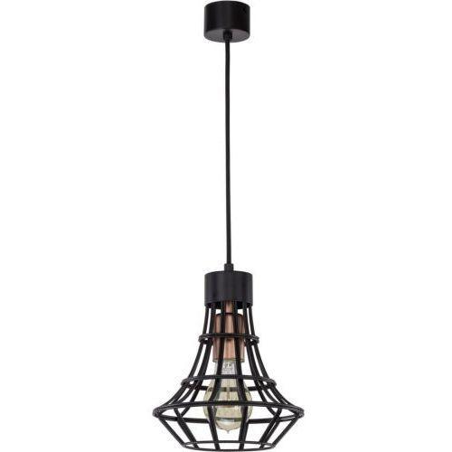 Lampa wisząca Sigma System Drop S czarny (5901643169329)