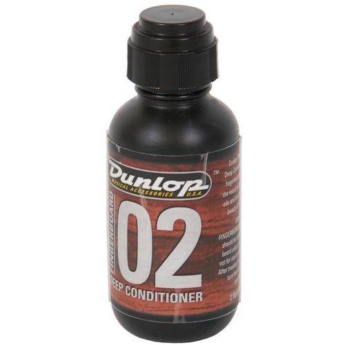 6532 deep conditioner płyn do podstrunnicy marki Dunlop