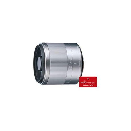 Tokina Obiektyw 300mm f/6.3 mf reflex macro (4961607634363)