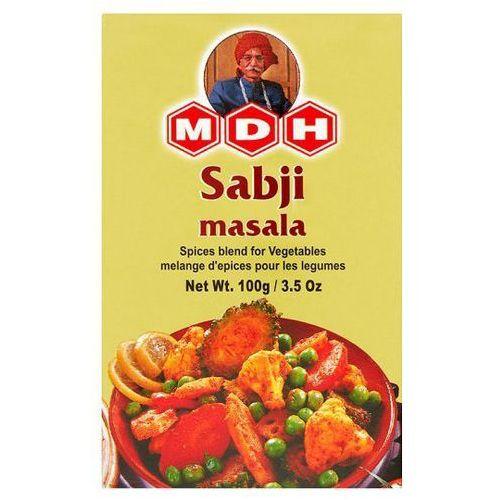 Sabji masala 100g marki Mdh