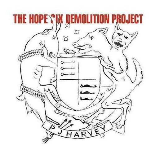 The Hope Six Demolition Project (Deluxe Limited Edition), 4773759